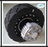 36V 1HP/2HP Powerful Electric Drive Motor Wheel
