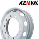 Steel Wheel/Truck Rim / Steel Rim 22.5X8.25 22.5X9.00 22.5X11.75 24.5X8.25