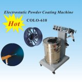 Car Wheel Powder Coating Equipment (COLO-610)