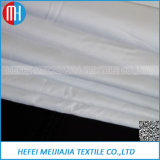 "110"" Wide 100% Cotton Cheap White Fabric Roll for Bedding"