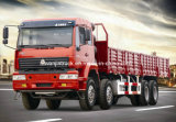 Golden Prince CARGO Driving Type 8*4