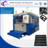 Vacuum Forming Thick Vacuum Machine for Making PP Pet PVC PS Products