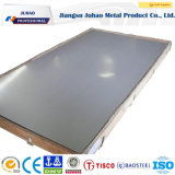 AISI 201 Stainless Steel Plate (Thickness 1.0mm -3.0mm)