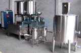 Stainless Steel Car Washing Liquid Mixing Tank (ACE-JBG-Q2)