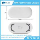 Suitable Size Wireless Charger with Ce/RoHS/FCC