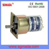 DC Universal Brush Motor for Engine