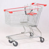 Supermercado Shopping Trolley (150L)