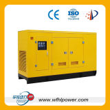 Cummins Engine Diesel Generator Set (25-200KW) Soundproof Type