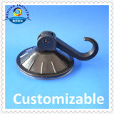 Heavy Duty PVC Suction Cup with Plastic Hook