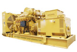 190 Series Natural Gas Generator Set (200kVA-1500kVA)