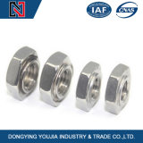 Hexagon Nuts with Metric Screw Threads, Product Grades a and B