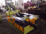Scrap Steel Hydraulic Metal Baler with High Quality