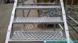 Hake Ringlock Stair High Building System Scaffolding