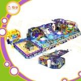 Custom Indoor Toddler Area Indoor Playground for Family Fun