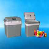 Mini Cooler with Large 25L Capacity