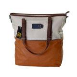Women's Nice Quality Soft PU Leather Tote Bag