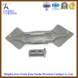 Agricultural Machine Parts, Seeding, Farming, Steel, Lost-Wax, Precision, Investment Casting
