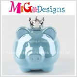 Special Gift New Fashion Ceramic Pig Shaped Piggy Bank