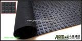 Cow Mat, Small Square Rubber Mat, Antislip Sheet, Animal Mat