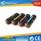 CF410A-CF411A-CF412A-CF413A Color Toner Cartridge for Laserjet PRO 300 Color Mfp375nw/400m/451dn/M451dw/M451nw/475dn/475dw