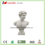 Hot-Sale Polyresin Man Figurine for Home and Garden Decoration