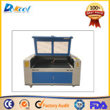CO2 Laser Cutting Nonmetal Paper Wood Fabric Machine for Sale