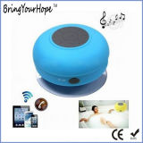 Classic Popular Shower Waterproof Mini Wireless Bluetooth Speaker (XH-PS-606)