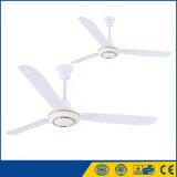 Cheap 12V 36W DC Solar Ceiling Fan 56 Inches