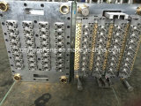 32 Cavity Plastic Injection 28mm 30mm 38mm Pet Preform Mould Mold Ys800