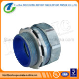 Csting Cable Joint Straight Type Metal Coupling