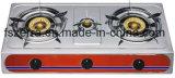 3 Burner Table Gas (JZS1317)