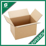 Brown Corrugated Carton Packing Box for Shipping