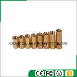 M2 Female to Female Brass Hex Standoff/Spacer, M2 Brass Hex Spacer