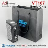Original Hcigar Vt167 with DNA250 Chip Box Mod