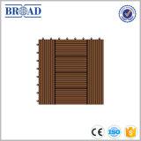 High Quality Cheap Floor Tiles, Durable High Density WPC Laminate DIY Flooring