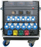 30 Channels 3 Phase Socapex Power Box