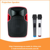 Outdoor Indoor Multimedia Wireless Karaoke Active Speake