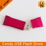Candy Plastic USB Flash Drive Memory Stick (YT-1120)