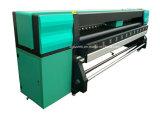 3200mm 10.5FT 4PCS Konica512 Large Format Printing Machine 1440dpi Sign Equipment Printer for Flex Banner /Vinyl /Sticker Advertising Printing