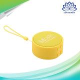 Music Round Cake portable Bluetooth Wireless Speaker Box