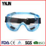 Ynjn Promotional Outdoor Sport Big Eye Straps Ski Goggles (YJ-J455)