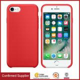 Soft Silicone Mobile Phone Case for iPhone 7 / 7 Plus / 8 / 8 Plus Multi Colors