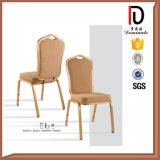 Stacking Aluminum Rolling Back Chair (BR-A104)