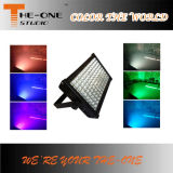 IP65 Waterproof Outdoor RGB LED Stage Studio Flood Light