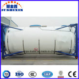 Carbon Steel Tank Container LPG/LNG Gas Tanker