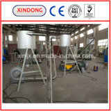 PE Film Recycling and Granulationg Line