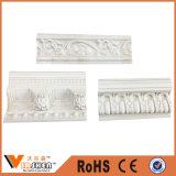 PU Moulding Carving Cornice Mouldings Decorative Ceiling Molding