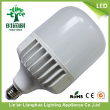 20W 30W 40W E27 B22 Aluminum T Model LED Lamp Bulb