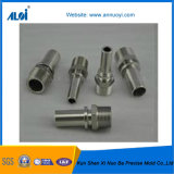 China OEM Supply Stainless Steel Connector