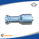 Chinese Factory One-Piece Parker Pipe Fittings